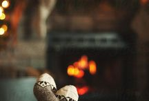 cozy winter <3