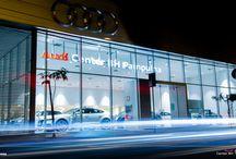 Audi Center BH