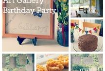 jane art party