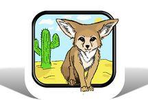 Gry mobilne / Kilka screenów z naszej gierki :) oddawajcie głosy i pomóżcie nam wygrać! https://www.qualcomm.com/products/vuforia/awards/unity-developers-choice?appid=31208