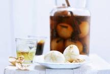 Culinary Tea-lights / by May King Tsang