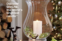 PartyLite   / The most beautiful home decor pieces and best candles in the world! / by April Graham
