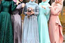 hijab dress ideas