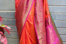 my sarees