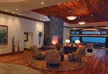 Stue-Livingroom