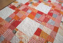 Quilting / by Sue Tosh