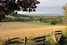 The Yorkshire Wolds Way