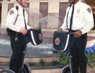 Segway Patrol
