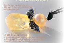 Diy smykker & engler❤️ / Inspiration til at lave mine egne smykker  / inspiration to make my Own jewells