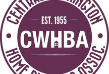 Home & Garden Show 2015 / Brought to you by the CWHBA. February 27th at the Yakima Sundome. CWHBA helping people in Central Washington for over 50 years! The TEAM Behind Your Dream! www.CWHBA.org