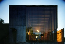 Houses / by Rannveig No