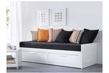 Spare Bedroom Project