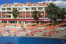 Marmaris Vacation Homes / Properties for daily, weekly and monthly rent.