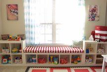 cosas para dormitorio de bebe