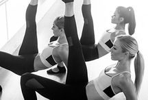 Workout: Barre