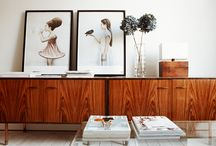 Interior Design / by Nic Allum