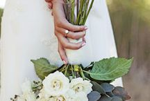 Wedding - bouquet