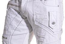 Férfinadrágok Jeans