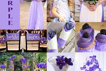 Wedding - Theme - Purple