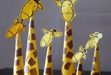 Art - Wild Animals