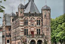 Kerken Nederland