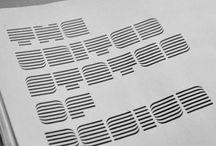 Type / by Errol Flanagan