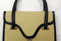 Vintage handbags / Handbags for women