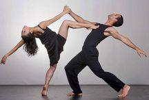 Dance Academy / by M.R Field