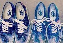 Vans&Converse