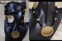 Handmade jewellaries / Jewelries which are must in your wardrobe