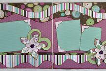 Kiwi Lane Designs / by Lori Schoch-Mann