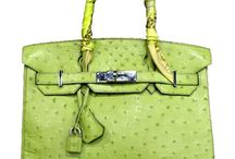 *DESIGNER HANDBAGS* / A collection of beautiful handbags that would just love to be in my closet.