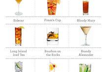 I <3 cocktails