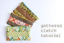 Crafts - Sewing tutorials