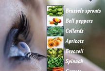 Health-Eyes, hair, skin, weight, tone,
