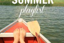Playlists & Mixtapes