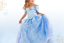 Cinderella Galore