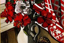 Margaret Preston Art