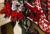Margaret Preston Art