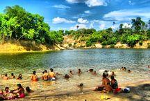Estados do Brasil -  Rondônia / Você conhece Rondônia?