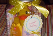 Baby Shower Gifts / by Kristy Beegle