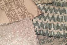 BRADLEY: Fayce Textiles