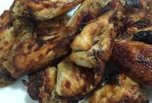 Chicken Wings Collection