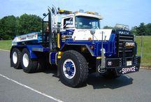 Voorbeeld Trucks