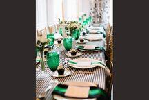 Table / Arts de la table, linge de table. Déco, inspirations, idées, tendances food.