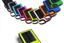 Solar Gadgets / by Solarponics