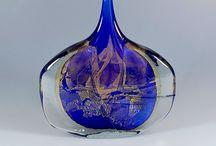 Studio & Art Glass