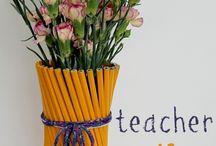 School Gifts / Learning Ideas