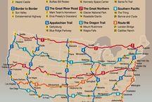 Road Trippin' US