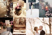 Haileys Wedding / by Ashley Brazwell
